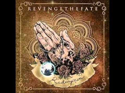 REVENGE THE FATE – DARAH SERIGALA [ REDEMPTION 2014 ]