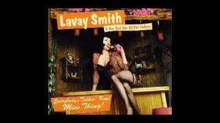 Lavay Smith & Her Red Hot Skillet Lickers - Gee Baby, Ain