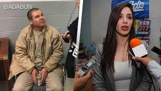 Humillan a familia del Chapo en EU. Mira que les hicieron