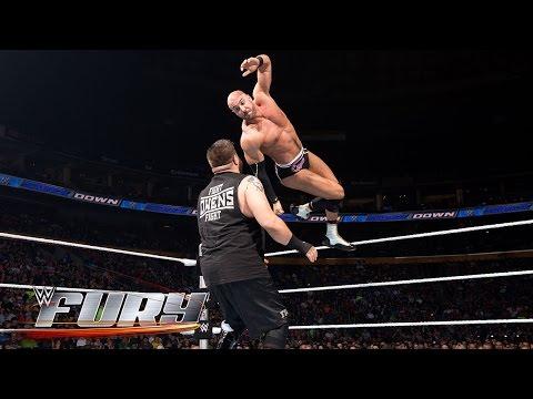 20 Spektakuläre Springboard Moves: WWE Fury