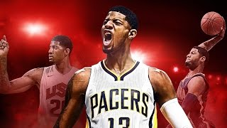 NBA 2K17 Review in Progress (Video Game Video Review)