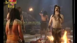 On Location of TV serial 'Mahadev' Mahadev aur Parvati ka naya look 4