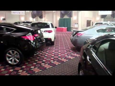 2011 Delaware Auto Show Highlights