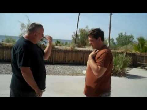 video 10 Ron Lester meets a old man with a walking stick_NEW.m4v