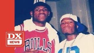 "50 Cent Shocked LeBron James Knows His Hip Hop  ""Damn Boy!"""