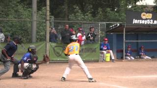 2014 batc baseball final