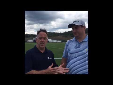 Jeff Duncan,Josh Katzenstein talk Michael Thomas, Andrus Peat and the Saints defense