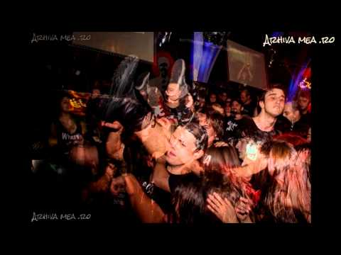 Domination - Full show live in The Silver Church, Bucharest, Romania
