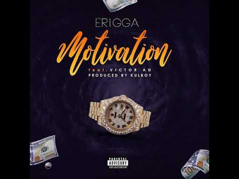 Motivation by Erriga feat. Victor AD