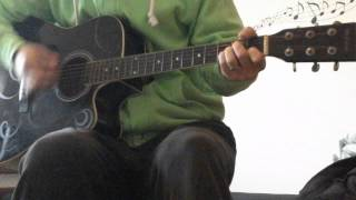 Damir Urban-budi moja voda (guitar)