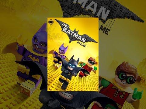 LEGO Batman: O Filme (Legendado)