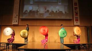 Video Myanmar Traditional Dance Part 02 [ASEAN Festival 2015/10/10 Tokyo] download MP3, 3GP, MP4, WEBM, AVI, FLV Agustus 2018