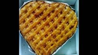 Gambar cover Pia Apple Pie Oleh-Oleh Khas Kota Bogor