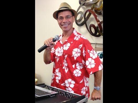 DJ Roly Gutierrez