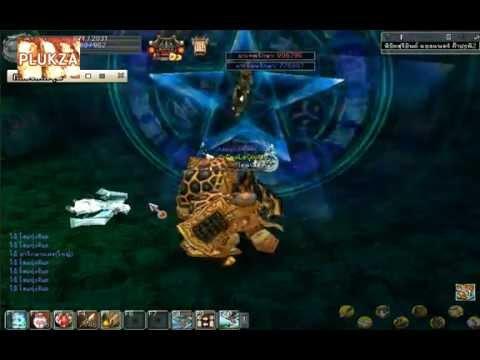 [ YulGang ] Blademan ที่เก็บเลเวลดาบ - สกิลหมู่ - ในถ้ำปฐพี