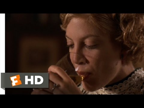 The House of Yes (4/10) Movie CLIP - A Glass of Liebfraumilch (1997) HD