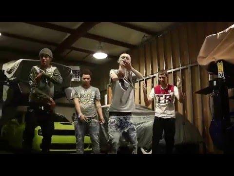 Slim Jesus - Traffic (ft. Ca$h & Links)