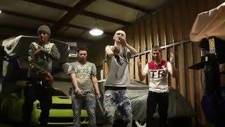 Slim Jesus - Traffic (ft. Cash & Links)