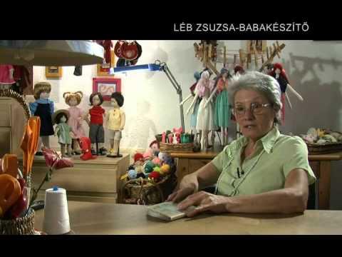 A babakészítő - Babaszalon rövidfilm