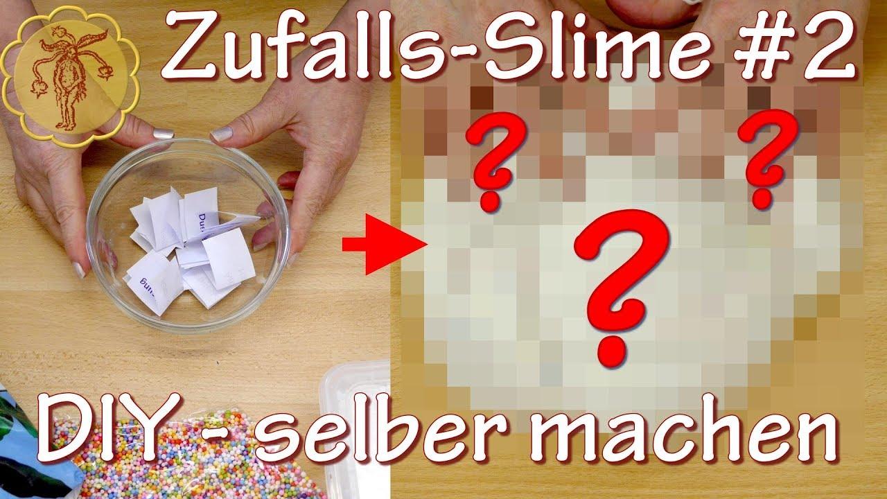 slime: zufalls-slime #2 - die 15 rest-lose - geht das gut? - youtube