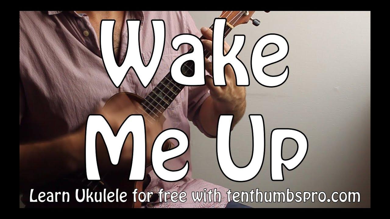 Wake me up avicii easy song ukulele tutorial with barre chord wake me up avicii easy song ukulele tutorial with barre chord practice youtube hexwebz Images