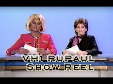 VH1 RuPaul Show Reel // Michelle Visage (official)