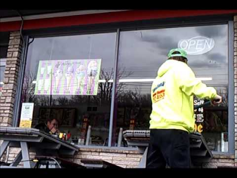 wagtail swipe n wave testing march 2016 splash window cleaning in pa