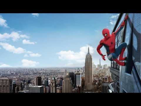Monumental Meltdown (Spider Man: Homecoming OST)
