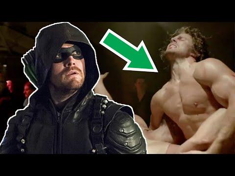 Arrow Season 5 Trailer Breakdown