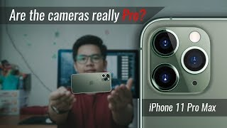 iPhone 11 Pro Camera review - Is iPhone 11 Pro a real Pro?