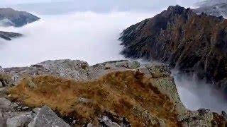 Spacer w Chmurach ♥ Mięguszowiecka Przełęcz Pod Chłopkiem 11.10.15.r