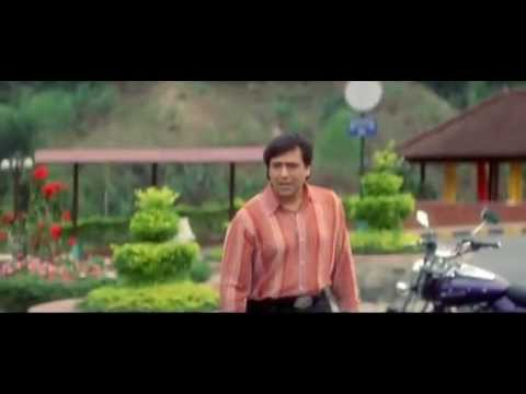Govinda & Priyanka (Deewana Main Deewana) - Ek Haseena Ek Deewana (best)