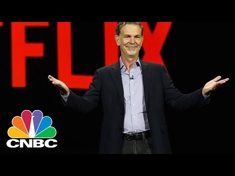 Netflix Raising Prices By 10% For Most Popular Plan  CNBC