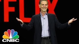 Netflix Raising Prices By 10% For Most Popular Plan | CNBC
