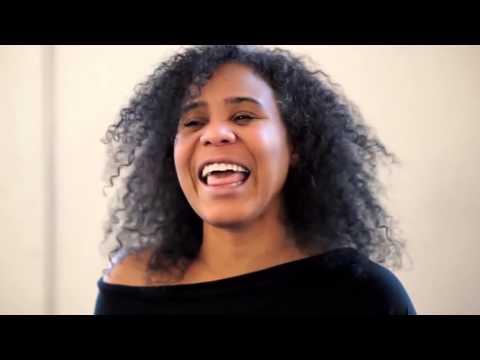 TEASER  Lilian Vieira - vr 18 maart in Flint theater