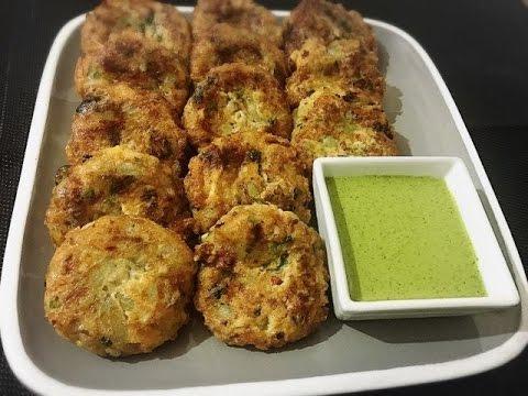 Chicken keema aur Aloo ka kabab (Ramadan Recipes)