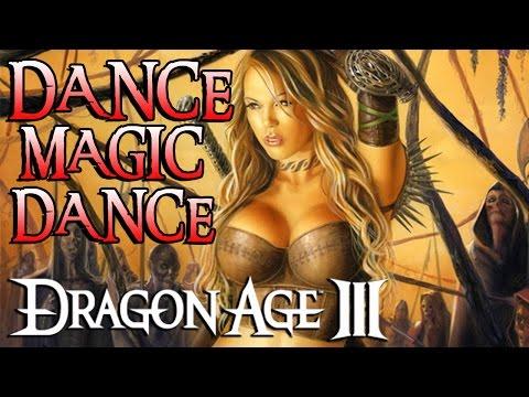 BAD FASHION CULTS! Dragon Age Inquisition (#6)