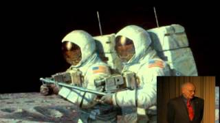 An Insider's View of Space Exploration featuring Apollo Astronaut Capt. Alan Bean