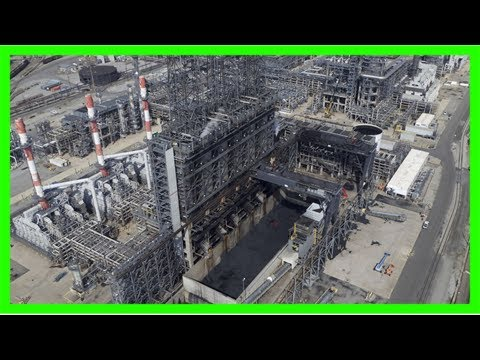 Us world's biggest supplier of heavy oil refining byproduct