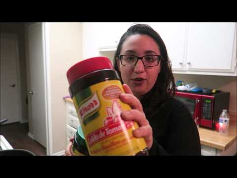 HOW TO COOK AUTHENTIC MEXICAN RICE