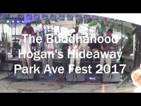 The Buddhahood ~ Froba ~ Hogan