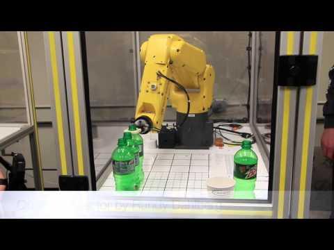 Dunwoody College - Robotics Projects 3 30 16