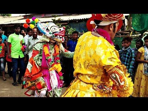 Bohada Festival Bharsatmet 2019 || Narsinha || नरसिंह