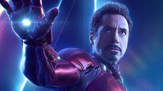 Iron Man Final Tribute | Tony Stark | I am Iron Man |