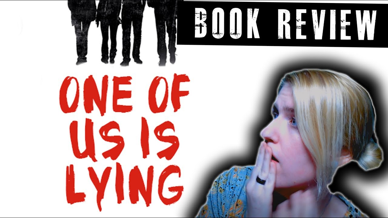 One of Us is Lying by Karen McManus | Book Review
