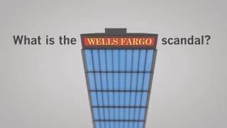 Video What is the Wells Fargo scandal? download MP3, 3GP, MP4, WEBM, AVI, FLV Juni 2018