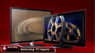 Toshiba How-To: Connect Devices to your TV Using Inputs