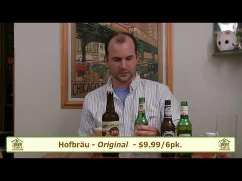 Munich Helles - Episode #121