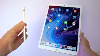 10 Must Have Student iPad Pro Apps!