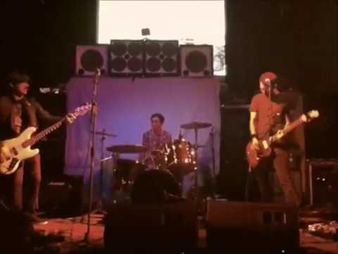 100% - Freak Crime (Live @ The Uptown Club Oakland, CA 09-15-11)